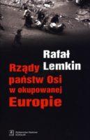 """Lektury Prof.Hołdy. Spotkanie 15: """"Rządy państw Osi wokupowanej Europie"""""""