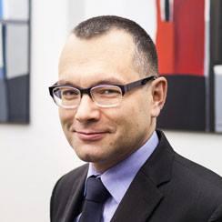 Mikołaj Pietrzak Dziekanem Okręgowej Rady Adwokackiej wWarszawie