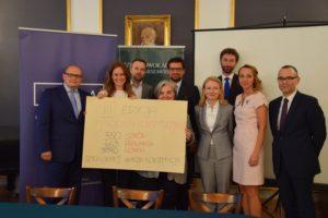 Zakończyła się III edycja Tygodnia Konstytucyjnego wpolskich szkołach.