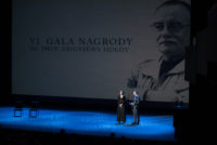 Gala VI Nagrody im.Prof. Zbigniewa Hołdy