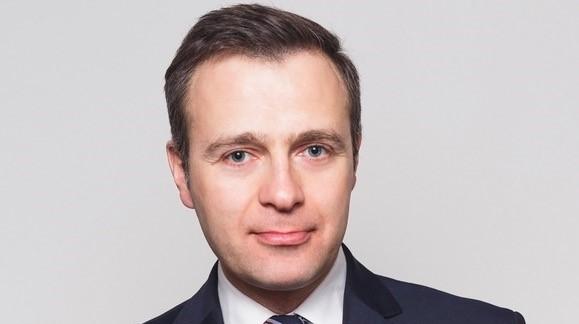 """Odznaka Naczelnej Rady Adwokackiej """"Adwokatura Zasłużonym"""" dla adw. Bartosza Przeciechowskiego"""