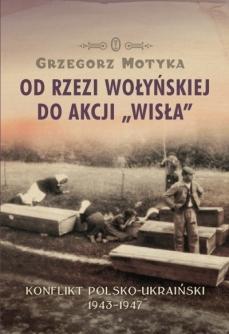 """Lektury Prof.Hołdy. Spotkanie 7: """"Od rzezi wołyńskiej doakcji Wisła"""""""